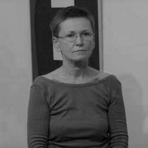 Elżbieta Bocianowska
