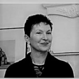 joanna Wiszniewska Domańska